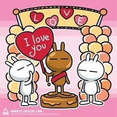 I luv you everyone :))