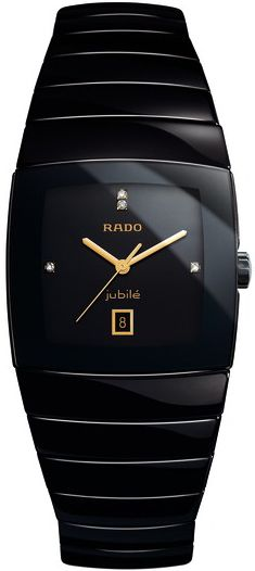 Rado Sintra Black Dial with 4 diamonds Scratchproof high-tech ceramic Mens Watch… – Men's style, accessories, mens fashion trends 2020 Fine Watches, Cool Watches, Watches For Men, Men's Watches, Big Ben, Solar Energy For Home, Gentleman Watch, 4 Diamonds, Camper Makeover
