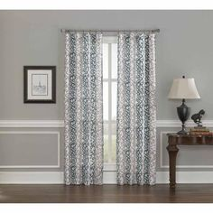 CHF & You Damask Stripe Window Panel. Get unbeatable discount up to 60% Off at Walmart using Coupon and Promo Codes.