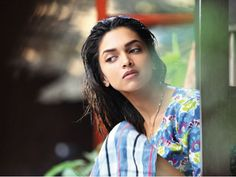 Glamorous roles also require acting talent: Deepika Padukone