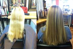 Color correction and transformation