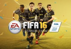 Have you ever wondered how to get anything you want for FIFA 16 Ultimate Team? We have an answer for you! Our brand new FIFA 16 Ultimate Team Hack Cheat!