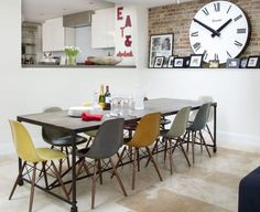 Elegant extended Victorian house  - housebeautiful.co.uk