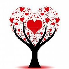 Beautiful Love Baum mit Herz Muster Lizenzfreie Bilder Your property is your castle, and with some do-it-you ingenuity you may … Valentine Tree, Valentines Day, Valentine Heart Pictures, Walmart Valentines, Valentine Hearts, Heart Tree, Heart Images, I Love Heart, Nail Decals