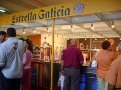 Una de tantas Ferias Gastronómicas que vivi en Europa http://delabrujulalgps.blogspot.com.ar/2013/02/gran-canaria-una-isla-de-sabores.html
