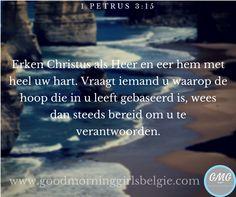 1 Petrus 3:13