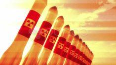 Nuclear Rockets 12 by boscorelli www.pond5.com/stock-footage/22198787/nuclear-rockets-12.html?ref=boscorelli