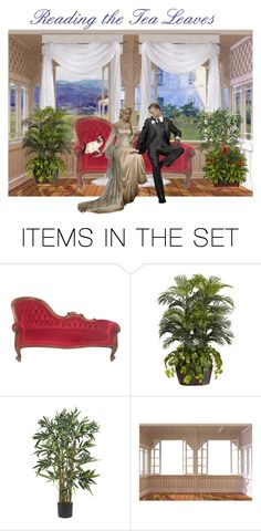"""""""The Newlyweds"""" by teresarussell49 ❤ liked on Polyvore featuring art"""