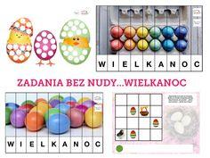 Easter Eggs, Anna