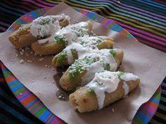 MOLOTES OF CUETZALAN, PUEBLA, MEXICO. THE BEST!!
