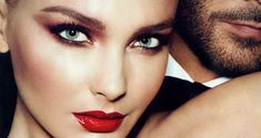 tom ford makeup looks - Google Search