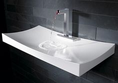 We have collected some really cool and unique bathroom sink designs for you to decorate your bathroom. Checkout35 Unique Bathroom Sink Designs For Your Beautiful Bathroom. Enjoy!!