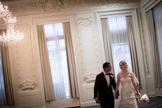 Sovereign Ballroom Photographer Hotel Wedding, King