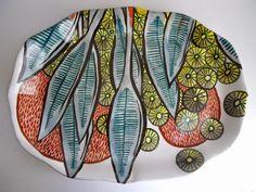 A plate a day: 1429 - Megan Bogonovich