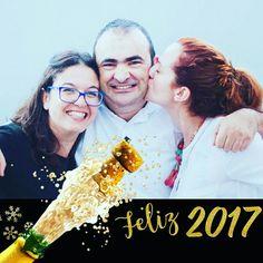 El equipo de Imhfarma os desea feliz año nuevo!