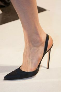 New York Fashion Week spring 2014 shoes