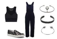Conjunto peto negro: http://www.cosmopolitantv.es/noticias/16093/looks-para-fiestas-en-casa