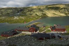 Golf Courses, Explore, World, Places, Water, Outdoor, Norway, Cities, Scenery