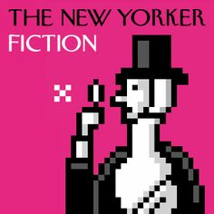 The New Yorker: Fiction #VoAudio #Podcast