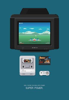 Super Nintendo - Star Fox