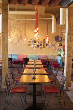 Lindo Restaurante