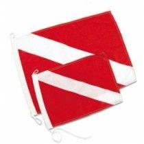 Best Divers sukeltajan lippu keskikoko Flag, Science