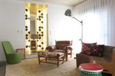 Interiors by ESTUDIO GUTO REQUENA