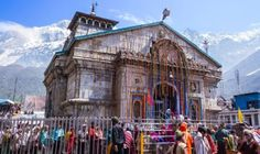 Finding for best package for #Chardham #yatra by #helicopter? Then you are at just one click away. Visit us and grab the latest #packages deals for helicopter #services in Chardham.