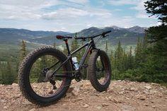 green fat tire mountain bike | Just In: Specialized Fatboy Fat Bike | Mountain Bike Review #fatbike #bicycle