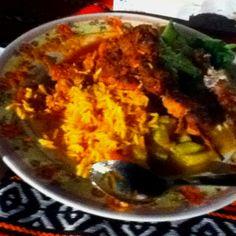 Pakistani food... Delicious!!!!