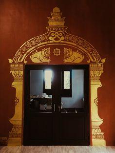 Laos, Armoire, Temple, Furniture, Home Decor, Clothes Stand, Homemade Home Decor, Closet, Temples