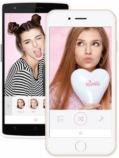 Camera360 launches selfie app Bestie for Android and iPhone. #Android #Google @MyAppsEden  #MyAppsEden