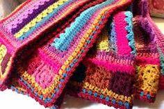 Image result for crochet blanket borders