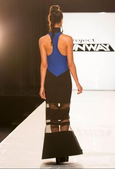 Sean and Char | Project Runway S13E11