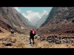 """The Official Video for """"Settled,"""" by The Ransom Collective. After growing up in the Philippines and spending most of their lives in Manila, Hunny and Kristi . Travel Songs, Manila, Philippines, Mount Everest, Mountains, Nature, Life, Collection, Naturaleza"""