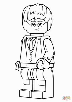 emmett coloring pages - photo#26