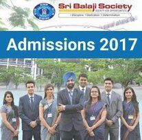Sri Balaji Society Management Institutes Pune PGDM admissions 2017