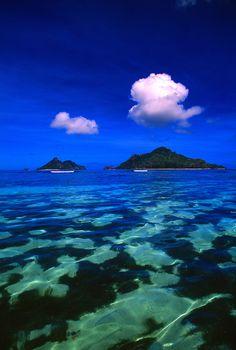 Vacances à Fiji !