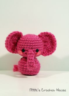 Berry the Elephant by milliemouse579.deviantart.com on @deviantART