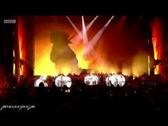 Metallica - For Whom The Bells Tolls (Live Reading Festival 2015) HD - YouTube