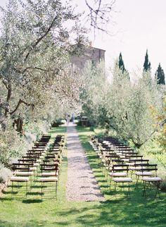 A Wedding In Tuscany (by jose villa) - DustJacket Attic