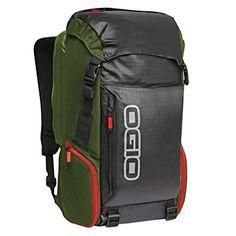 b64253d0caf2 OGIO International Throttle Pack Review Black Backpack