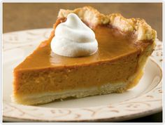 Meadowfoam Honey Pumpkin Pie