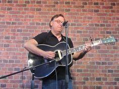 Musical Guest ~ Fred Raimondo