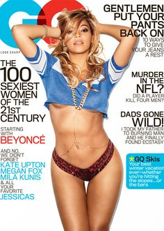 Beyonce for GQ | www.piclectica.com #piclectica #Beyonce #GQ