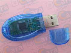 Transparent Plastic Personalized USB Disk Gift http://www.carausb.com/