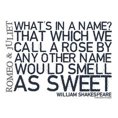 What are other names for Romeo and Juliet?!?!?