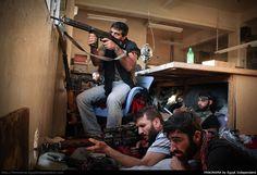 Bitwa o Aleppo