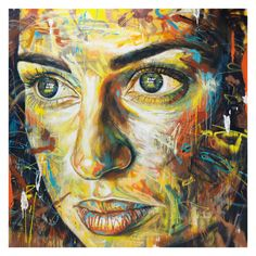 Image of Bride 5 - By David Walker - small version