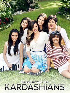 'Keep Up with The Kardashians (season 5).'